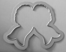 Sizzix Die Cutter DECORATIVE BOW Thinlits fits BIGkick Big Shot Cuttlebug