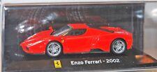 1:43 SuperCars Collection Enzo Ferrari 2002