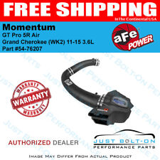 AFE Momentum GT Pro 5R Air for Grand Cherokee WK2) 11-15 3.6L 54-76207