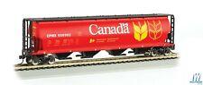 BACHMAN HO #19131 CYLINDRICAL CANADA GRAIN GRAIN HOPPER - NEW IN BOX