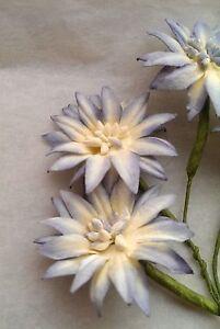Flower Bunch with 5 or 10 sunflower/rose/embellishment/craft/cardmaking/DJ29F