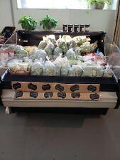 Grab And Go Merchandiser Commercial Refrigerator