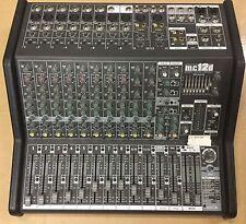 Yorkville MC12D Studio Mixer **NEW PRICE**