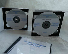 Stress Anxiety Depression RELAXATION CD.  Panic attacks Insomnia Dual CD.