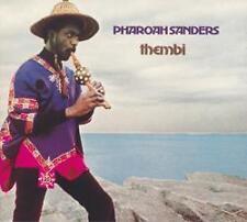 Pharoah Sanders - Thembi (2001)