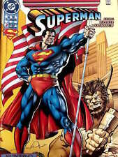 Superman n°70 ed. Play Press [G.148]