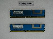 SESX2D1Z 16GB  (2x8GB) PC2-5300 FBDIMM Memory Sun Sparc