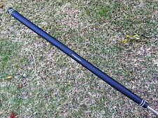 NEW Standard Belly Putter Long Putter Chin Putter Golf Grip Pride Black