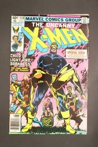 X-Men # 136 - NEAR MINT 9.4 NM - Wolverine Colossus Cyclops Storm MARVEL
