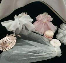 Madcc Memories Clothes and Accessories By tanya For Madame Alexander. Beautiful