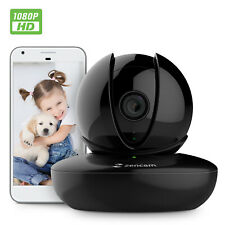 Zencam Wifi Camera 1080P Indoor Pan Tilt Baby Pet Cam Wireless IP Security M2B