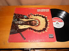 Keef Hartley Band 60s ROCK LP Half Breed GATEFOLD USA ISSUE