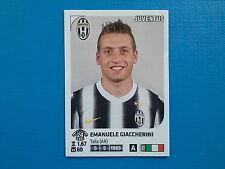 Figurine Calciatori Panini 2011-12 2012 n.236 Emanuele Giaccherini Juventus