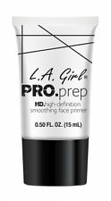 LA L.A. GIRL HD PRO SMOOTHING FACE PRIMER GFP949 CLEAR AUTHORISED SELLER