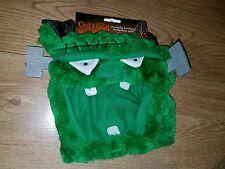 Maschera DI FRANKENSTEIN, Halloween, costume, bambini