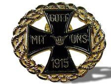 PIN Gott mit uns 1915  NEU ****(P-197)