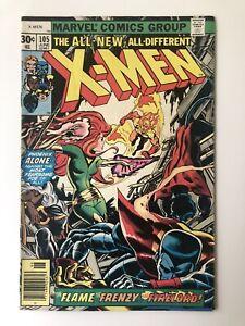 All-New X-Men 105- Marvel 1977- Phoenix- Claremont/Cockrum Cameo- Good Condition