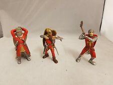 Schleich knights bundle of 3 Figures