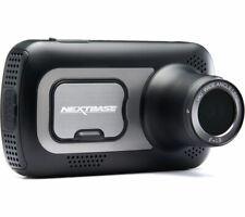 NEXTBASE 522GW Quad HD Dash Cam with Amazon Alexa - Black - Currys
