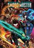 SWORD MASTER #1 GUNJI MAIN Cover Marvel Comics 1st Print New NM Bagged & Boarded