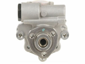 Power Steering Pump For 2012-2014 VW Passat 2.5L 5 Cyl 2013 W377XS