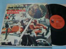 Arrows Cycle-Delic Sounds LP DT-5094 1968 Davie Allan
