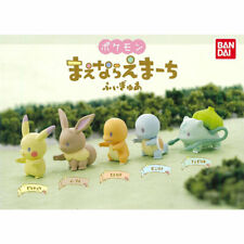 Pokemon Maenarae Marching Mini Figure Collection
