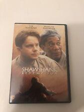 New listing The Shawshank Redemption (Dvd, 2007)