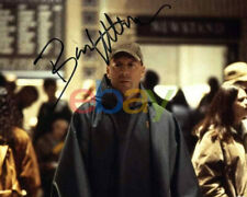Bruce Willis Unbreakable Autographed Signed 8x10 Photo reprint