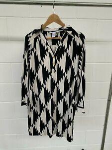 DVF Diane von Furstenburg Jersey Dress