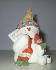 Sarah's Attic ~ Snowonders ~ January ~ #6400