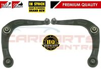 FOR PEUGEOT 206 FRONT LOWER SUSPENSION TRACK CONTROL WISHBONE ARM BUSH 1998-
