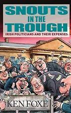 Snouts in the Trough-ExLibrary