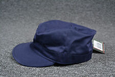 Rothco Blue Combat Cap  M Medium (7 1/4 INches ) New With Tags