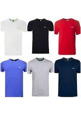 Hugo Boss Short Sleeve Men's Crew Neck T-Shirts
