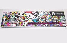 Tokidoki 13 Eyeshadow Palette With Brush Brand New Authentic