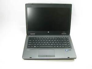 """HP ProBook 6465b 14"""" Laptop 2.1 GHz A4-3310MX 4GB RAM (Grade B)"""