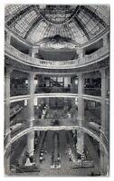 Early 1900s City of Paris Dry Goods Co. San Francisco, CA Postcard *4W