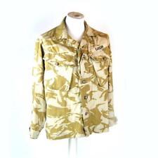 ba311c259a887a Nato Combat Tropical Desert DP Military Jacket Shirt Height 170 Chest 96