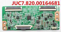 Original T-con board JUC7.820.00164681 For Hitachi