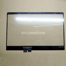 Touch screen digitizer glass bezel f Lenovo yoga 710-14ISK 710-14IKB NON-LCD