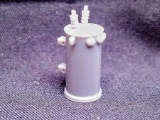 USA Plastic - HO Scale Powerline Transformer/ Service Transforme- 10 Pack 870923