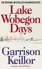 Lake Wobegon Days by Keillor, Garrison