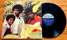 "Michael Jackson 5 ""Maybe Tomorrow"" Vinyl. Gatefold. No Promo. Smile😀"