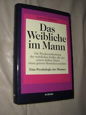 Loren E. Pedersen: Das Weibliche im Mann (Gebundene Ausgabe)