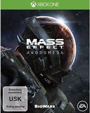 Microsoft XBOX - One XBOne Spiel ***** Mass Effect: Andromeda ********NEU*NEW*18