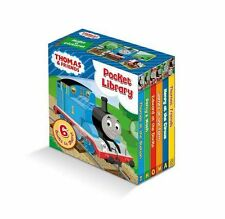 **NEW** - Thomas & Friends: Pocket Library (Board book) - ISBN1405276037