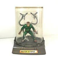 Marvel Heros Titanium Series Die Cast Figure Doctor Octopus 2006 Galoob Hasbro
