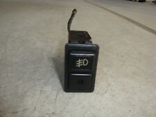 JDM SUZUKI JIMNY SAMURAI SIERRA SANTANA FOG LIGHT DASH SWITCH OEM RARE ITEM