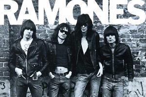The Ramones Live in Brixton 1993 Concert Joey Ramone Punk Rock DVD transfer